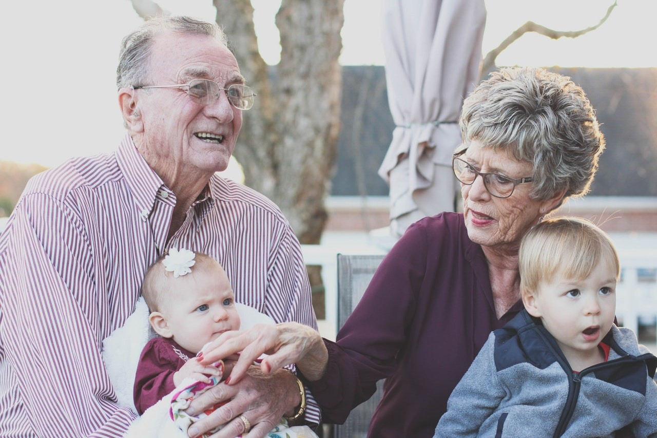 SSDI benefits for old age, retired, survivors or dependents